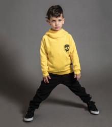 Hanorac Ninja Dusty Yellow