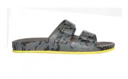 Sandale/papuci Fortaleza galben