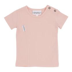 Tricou Fete Soft Pink Gugguu