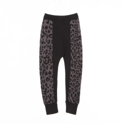 Pantaloni PARTY animal print BangBang CPH