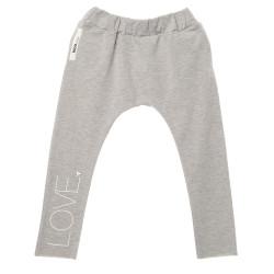 Pantaloni UNISEX Love BOOSO