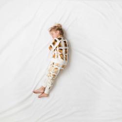 Bluza pijama PAINE PRAJITA SNURK