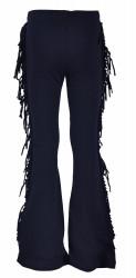 Pantaloni TEX Black Petitbo