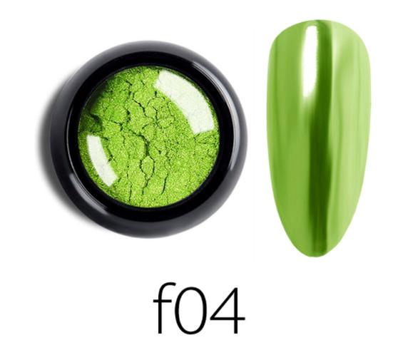 Pigment oglinda metalic F04 baseone.ro
