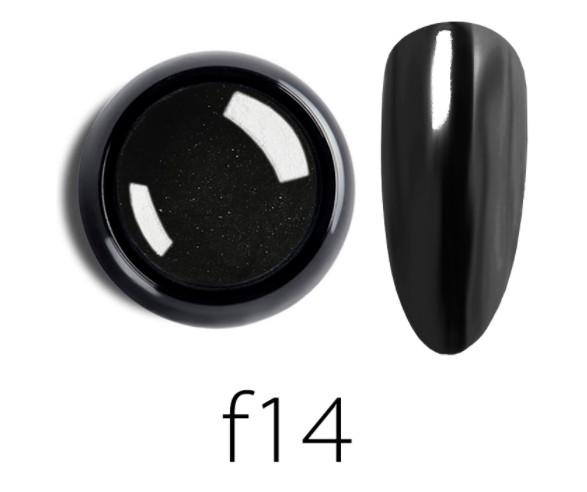 Pigment oglinda metalic F14 baseone.ro