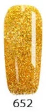 Gel color CANNI 5ml 652 baseone.ro