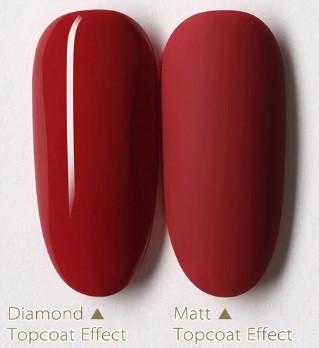 Gel color Conny's Red R09 baseone.ro