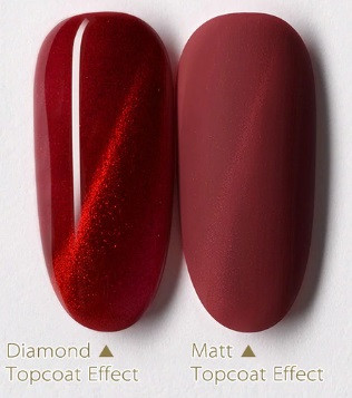 Gel color Conny's Red R19 baseone.ro