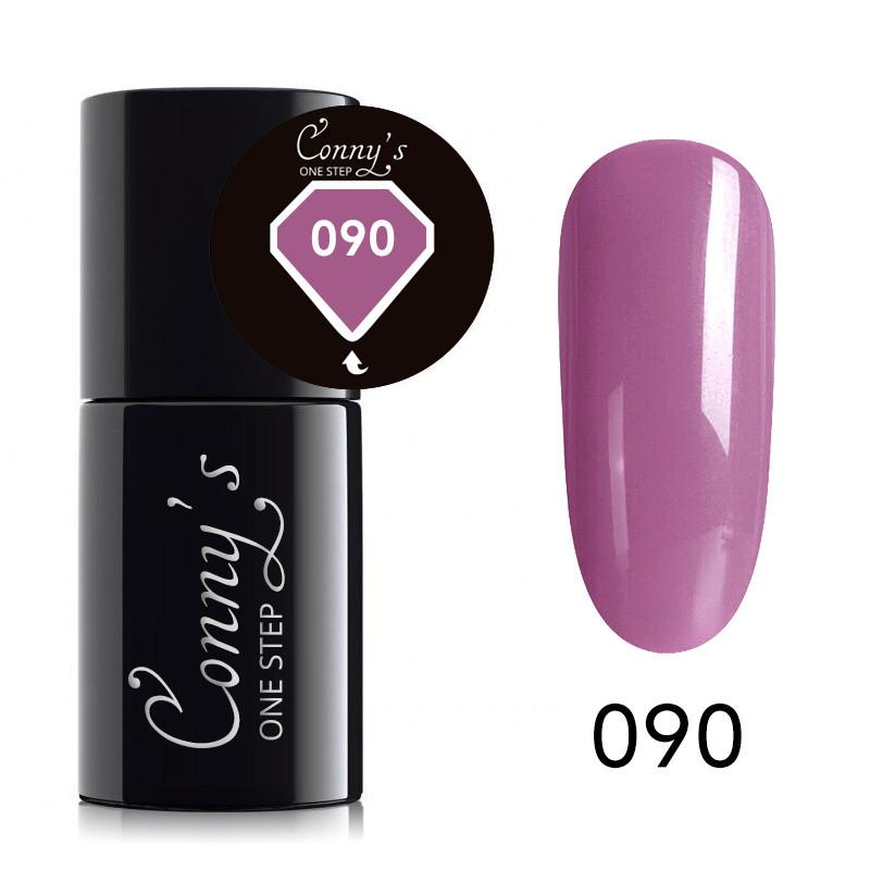 Oja Semipermanenta Conny's One Step 10ml 090 baseone.ro