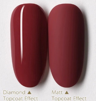 Gel color Conny's Red R08 baseone.ro