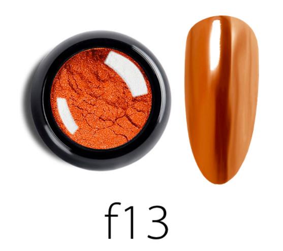 Pigment oglinda metalic F13 baseone.ro