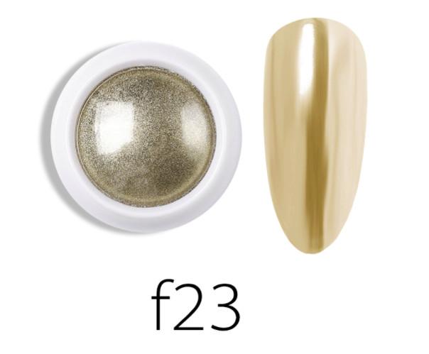 Pigment oglinda metalic F23 baseone.ro
