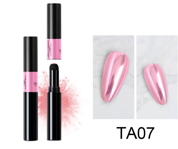 Stilou cu Pigment metalic TA07 baseone.ro