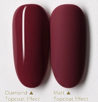Gel color Conny's Red R07 baseone.ro