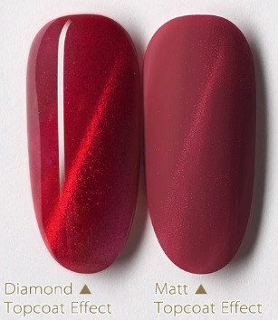 Gel color Conny's Red R17 baseone.ro