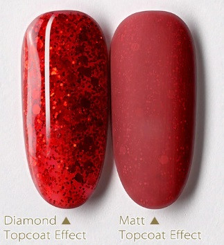 Gel color Conny's Red R27 baseone.ro