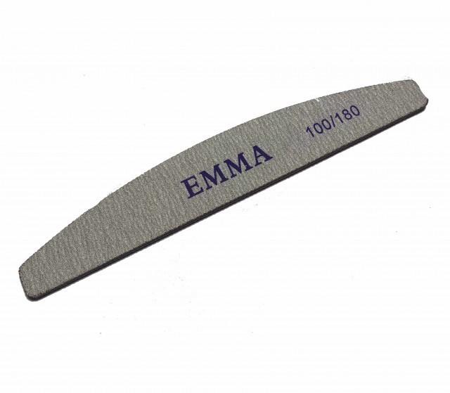 Pila Manichiura EMMA 100/180 Set 100buc baseone.ro