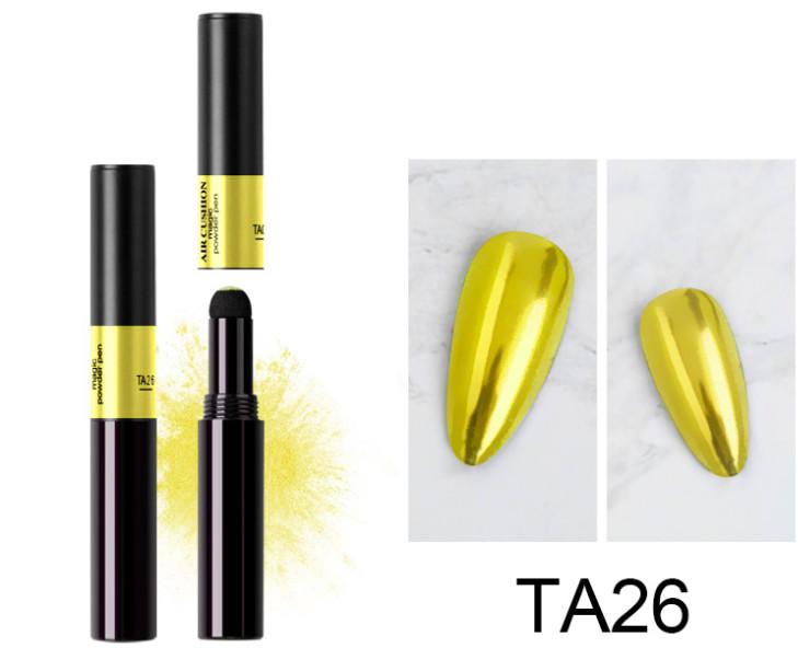 Stilou cu Pigment metalic TA26 baseone.ro