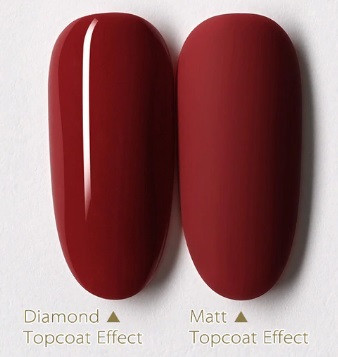 Gel color Conny's Red R05 baseone.ro