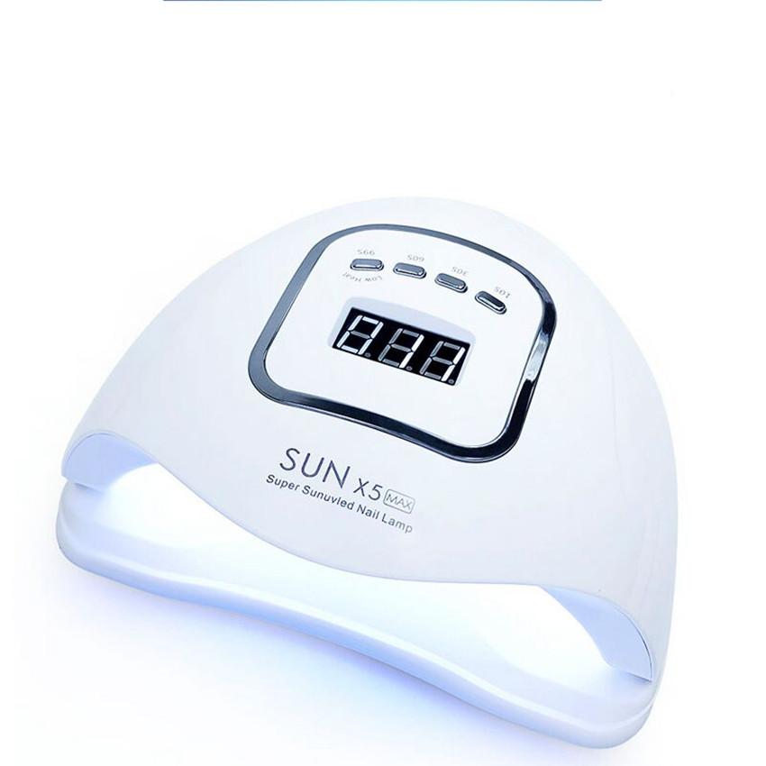 Lampa UV-LED 80W SUN X5 MAX baseone.ro