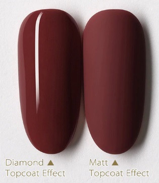 Gel color Conny's Red R14 baseone.ro