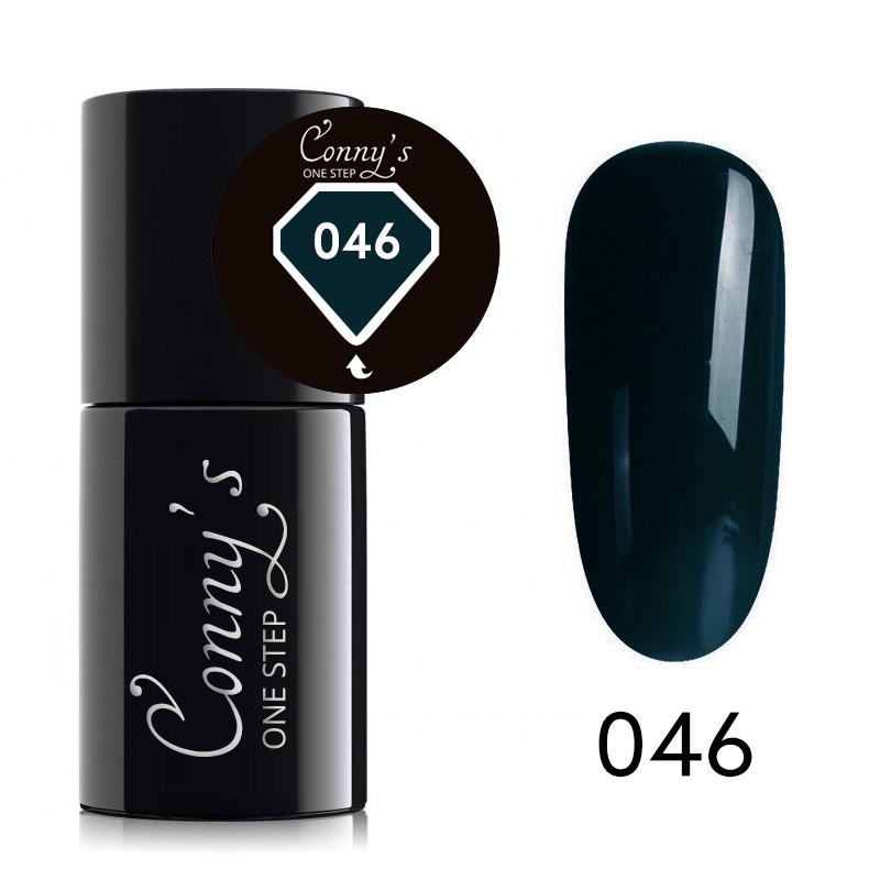 Oja Semipermanenta Conny's One Step 10ml 046 baseone.ro