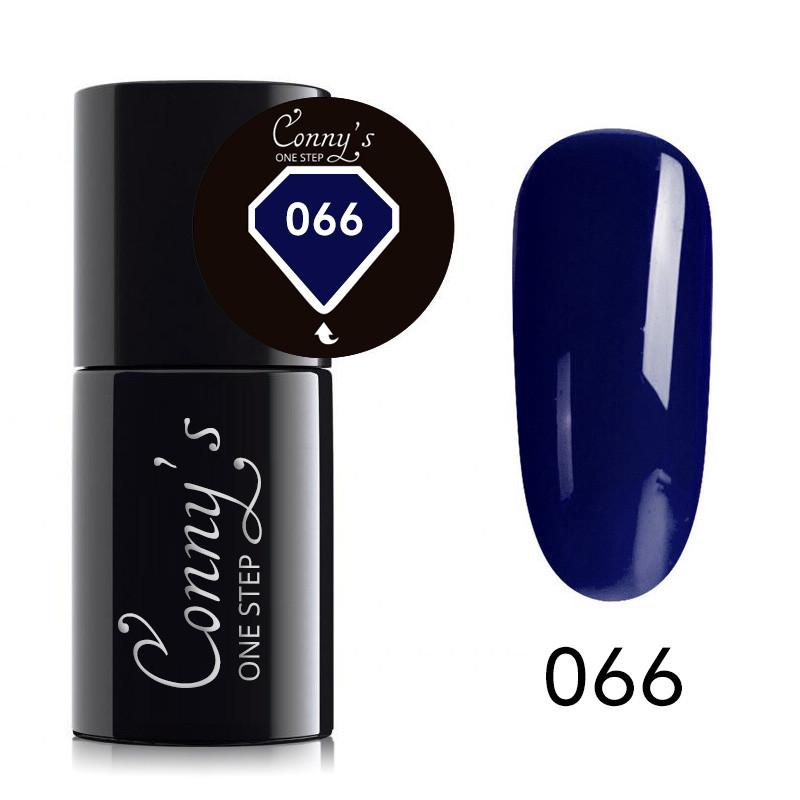Oja Semipermanenta Conny's One Step 10ml 066 baseone.ro