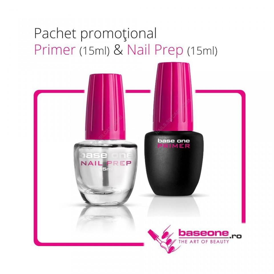 primer base one nail prep base one