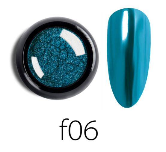 Pigment oglinda metalic F06 baseone.ro