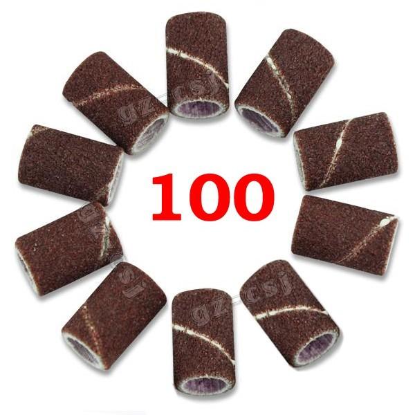 Set 100 butoiase smierghel granulatie mare baseone.ro