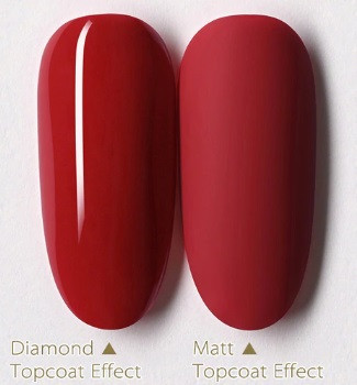 Gel color Conny's Red R12 baseone.ro