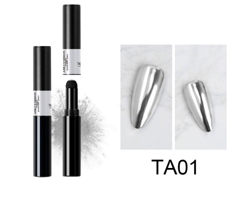 Stilou cu Pigment metalic TA01 baseone.ro