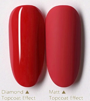 Gel color Conny's Red R11 baseone.ro