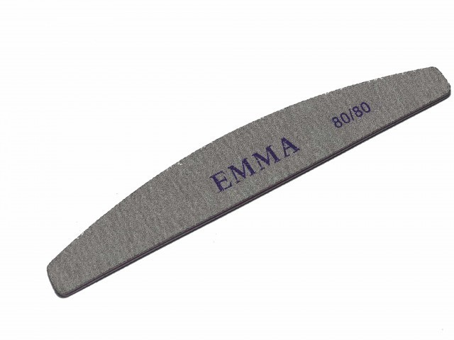 Set 10 pile Manichiura EMMA 80/80 baseone.ro