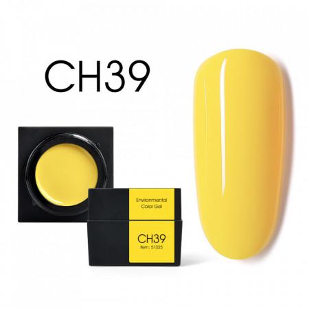Gel color CANNI MUD GEL 5ml 39