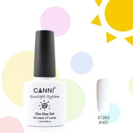Oja Semipermanenta CANNI 3 IN 1 7,3ml-401