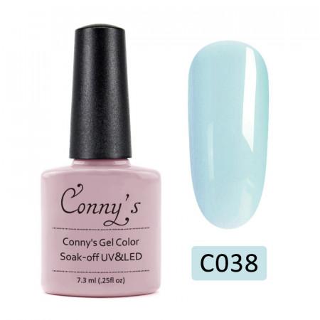 Oja Semipermanenta Soak Off Conny's 7.3ml C038