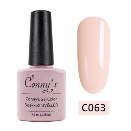 Oja Semipermanenta Soak Off Conny's 7.3ml C063