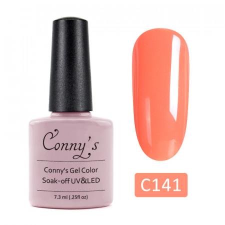 Oja Semipermanenta Soak Off Conny's 7.3ml C141