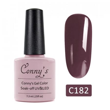Oja Semipermanenta Soak Off Conny's 7.3ml C182