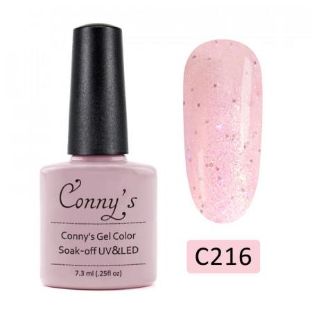 Oja Semipermanenta Soak Off Conny's 7.3ml C216