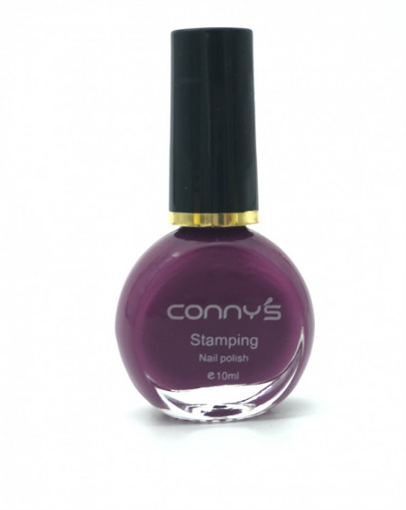 Oja Stampila 10ml Conny's #12