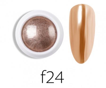 Pigment oglinda metalic F24
