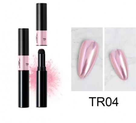 Stilou cu Pigment metalic TR04