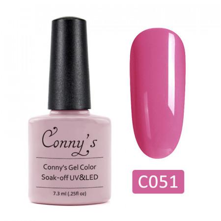 Oja Semipermanenta Soak Off Conny's 7.3ml C051