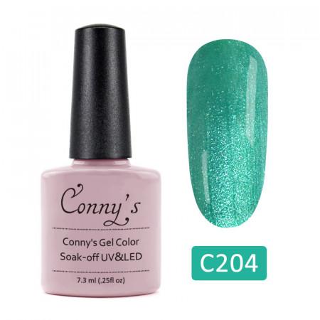 Oja Semipermanenta Soak Off Conny's 7.3ml C204