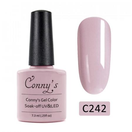 Oja Semipermanenta Soak Off Conny's 7.3ml C242