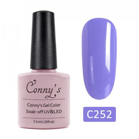 Oja Semipermanenta Soak Off Conny's 7.3ml C252