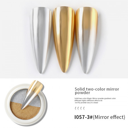 Pigment oglinta DUO i057-3