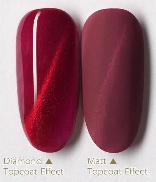 Gel color Conny's Red R18